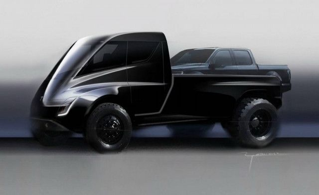 Tesla CEO Elon Musk promised the electric-car maker he oversees will build a pickup truck following the Model Y crossover, Reuters reported on Tuesday. It's the latest product promise following the 2020 Roadster's surprise reveal and the Tesla Semi's pending production. I promise that we will make a pickup truck right after Model Y. Have had the core…
