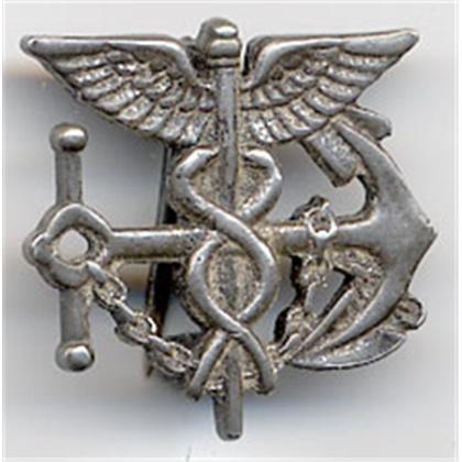 U.S. Navy seals symbol