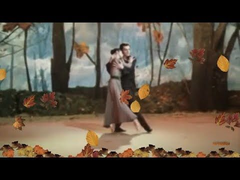 AUTUMN ELEGY!~music MARTIN KLEM(Falling piano,Peaceful piano)