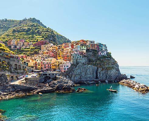 Italia este cea mai complexa tara din punct de vedere turistic. Cei care au ajuns in peninsula sustin ca Italia este tara pentru care s-a inventat turismul.