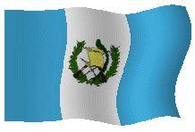 Banderas Animadas de Guatemala. Bandera Animada de Guatemala. Dibujo, Ilustraciones e imágenes de las enseña nacional. Representaciones del simbolo nacional. Representación del simbolo del país. Enseña, Blasón o Emblema. Ilustración, dibujos o imagen gif animados de Banderas de Guatemala. Himno nacional de Guatemala y Bandera Nacional