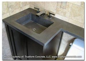 Best 25+ Concrete sink molds ideas on Pinterest   Concrete sink ...