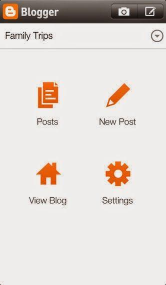 Dunia Info dan Tips: Blogger aplikasi