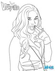 Chica Vampiro Coloriage - Résultats Yahoo France de la recherche d'images