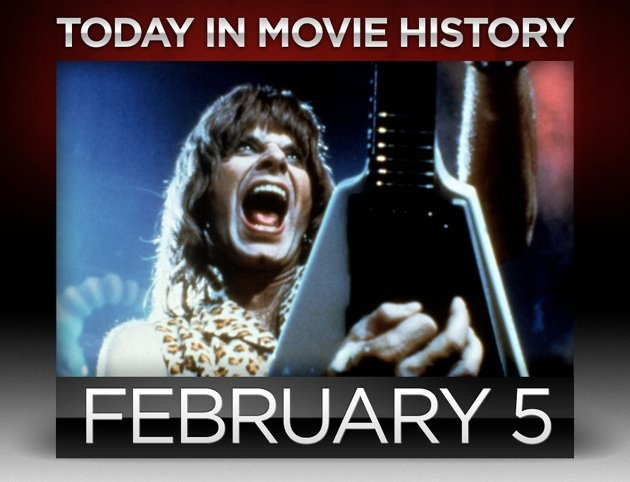 This one goes to 65! Happy Birthday, Christopher Guest, aka Nigel Tufnel!