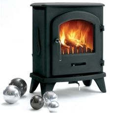 Broseley Serrano 3 Multifuel / Wood Burning Stove