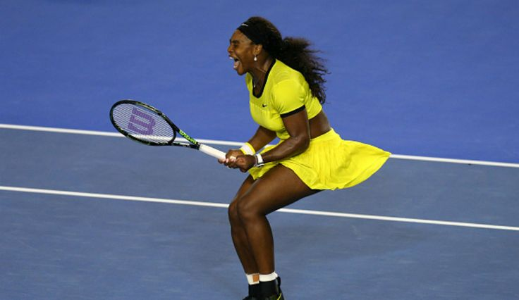 Serena Falls Ill, Pulls Out Of Qatar Open