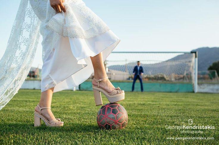 Wedding goal.....  georgekendristakis.com