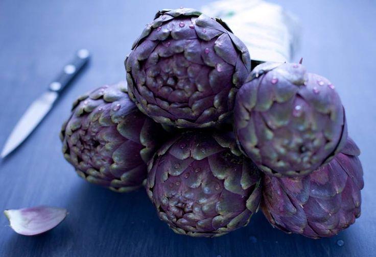 Attenzione alla stagionalità di #frutta e #verdura #carciofi http://ilmacello.com/