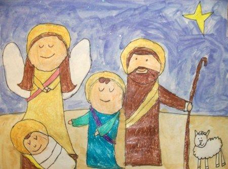 1000+ images about Art- Religion on Pinterest   Jesus artwork, Sacred ...