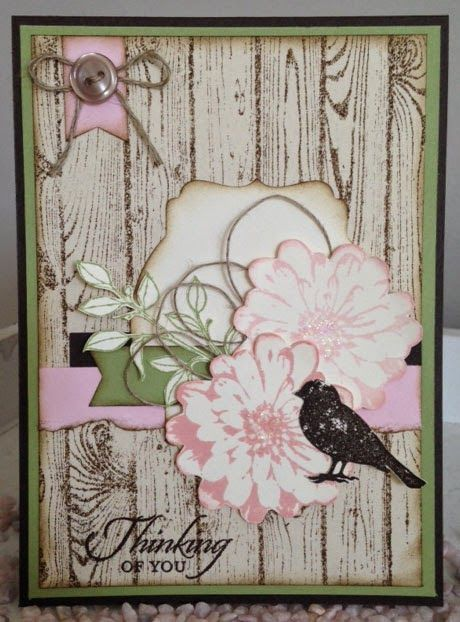 Caring for Stamps: Stampin' Up! ~ Choose Happiness