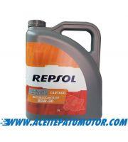 ACEITE REPSOL CARTAGO AUTOBLOCANTE EP 80W90 5 LITROS