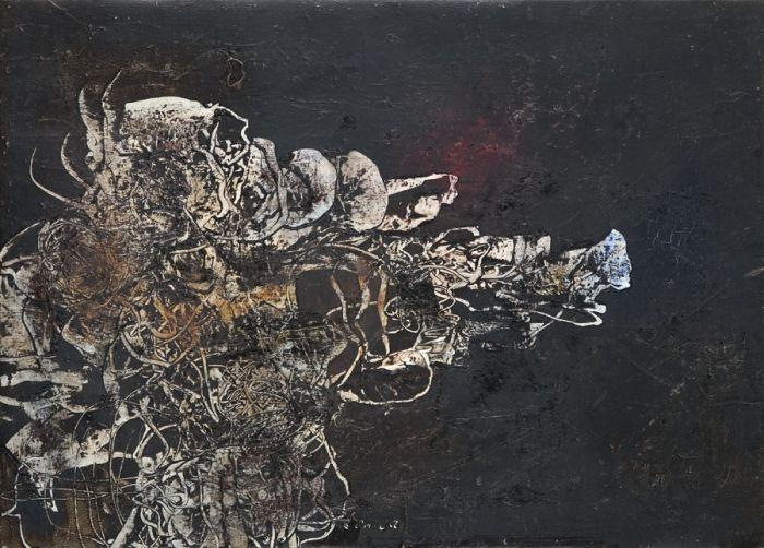 Alfred Lenica - Fobia, 1959
