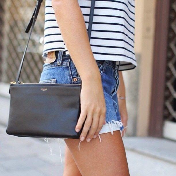 Made by Uss: Outfit para... | Bolsas XS