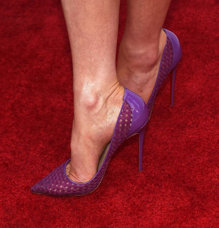 Kate Beckinsale's Feet
