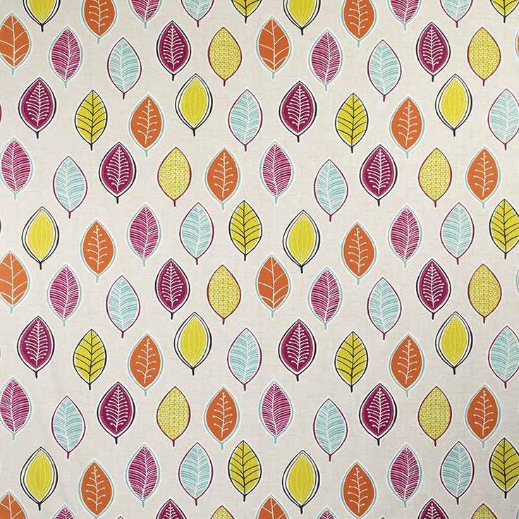 Warwick Fabrics : AKAKA, Colour SUMMER