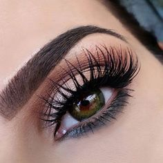 Love these lashes @themakeupeye_