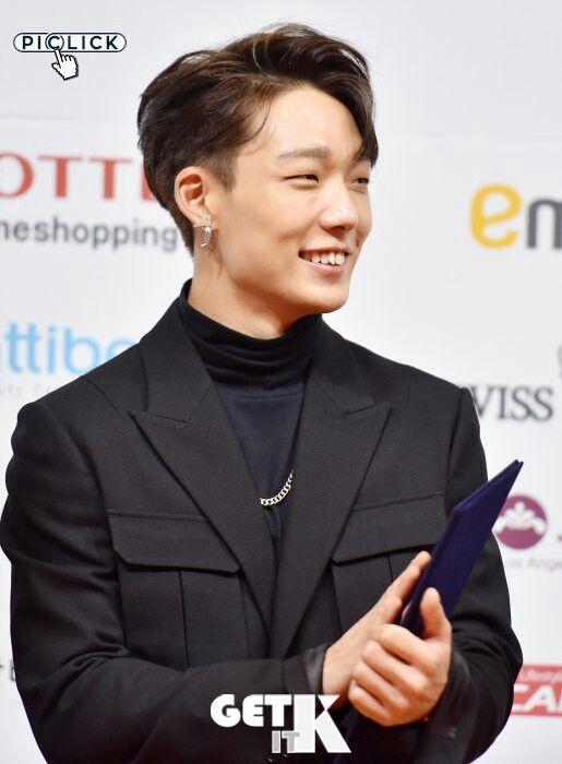 171023 #iKON #BOBBY || brand ambassador for Korea Trade Investment Promotion Agency (KOTRA)