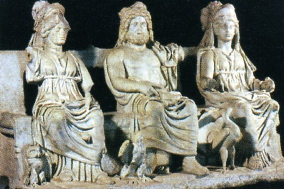 Triade Capitolina img126 - Roman mythology - Wikipedia, the free encyclopedia