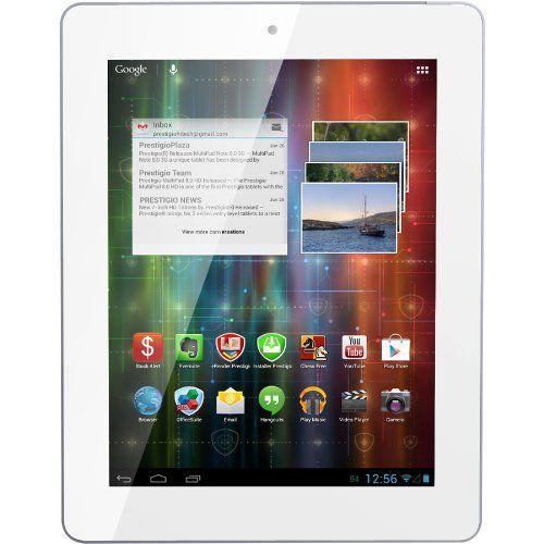 "Prestigio MultiPad 4 Ultra Quad 8.0 - Tablet (3 G, 20,3 cm, 8"", Quad Core, ARM Cortex A7, 1,2 GHz, 1 GB de memoria RAM, 8 GB de disco duro, Android 4.2), color blanco B00EXSL2KW - http://www.comprartabletas.es/prestigio-multipad-4-ultra-quad-8-0-tablet-3-g-203-cm-8-quad-core-arm-cortex-a7-12-ghz-1-gb-de-memoria-ram-8-gb-de-disco-duro-android-4-2-color-blanco-b00exsl2kw.html"