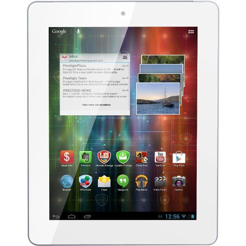 "Prestigio MultiPad 4 Ultra Quad 8.0 - Tablet (3 G, 20,3 cm, 8"", Quad Core, ARM Cortex A7, 1,2 GHz, 1 GB de memoria RAM, 8 GB de disco duro, Android 4.2), color blanco B00EXSL2KW - http://www.comprartabletas.es/prestigio-multipad-4-ultra-quad-8-0-tablet-3-g-203-cm-8-quad-core-arm-cortex-a7-12-ghz-1-gb-de-memoria-ram-8-gb-de-disco-duro-android-4-2-color-blanco-b00exsl2kw.html"