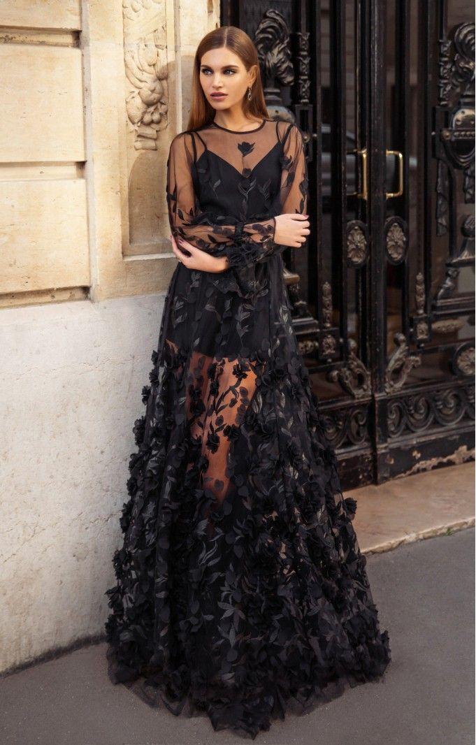 Entdecken Sie Designer Abendkleider Fur Eine Hochzeit Eine Gala Oder Einen Abiball Schonste Kleider Designer Kleider Schwarzes Spitzenkleid