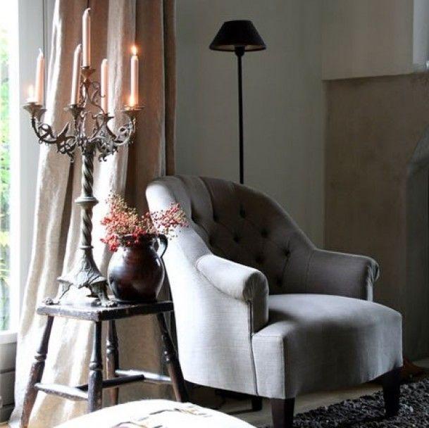 80 best klassiek interieur images on pinterest for Landelijk klassiek interieur