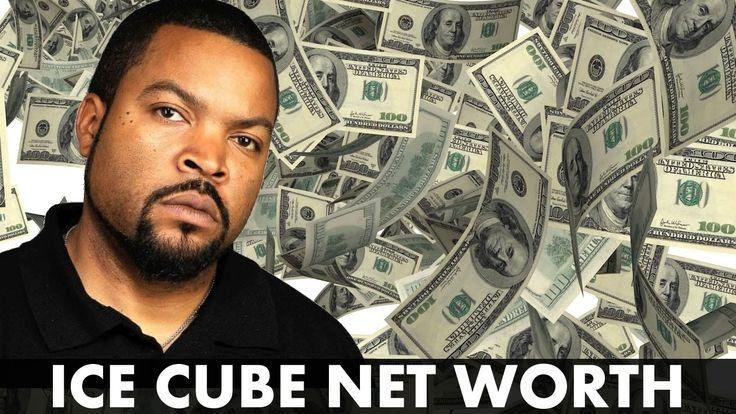 Ice Cube Net Worth & Biography 2017 | Movie Salary & Music Earnings!