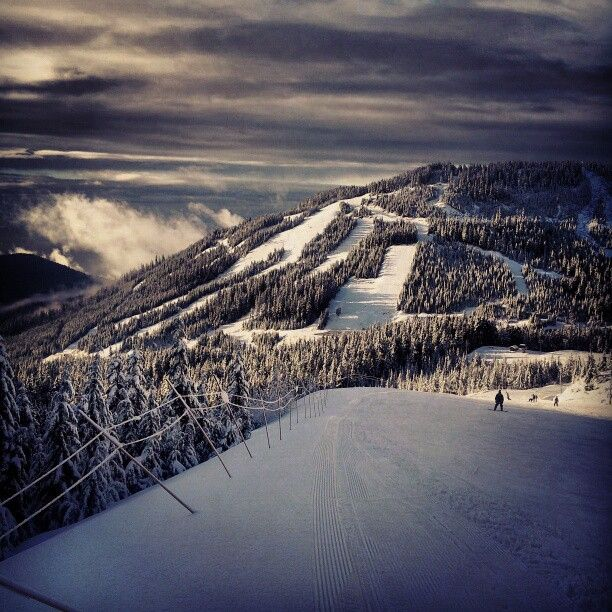 Lessons | Cypress Mountain