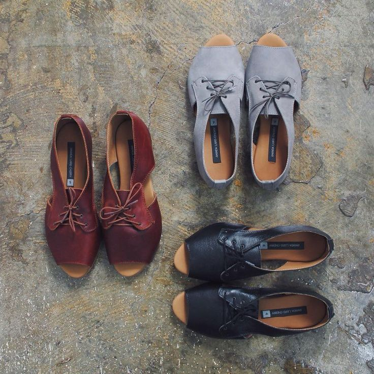 Our new favourites from #amandalairdcherry! #shoes #southafrica