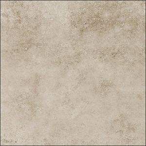 "Tarkett Vista Tile Chalk- 16""x16"" Vinyl floors, bathroom floors, laundry room floor, utility room, basement floors, flooring ideas, lake house, beach house, vinyl tile, stone look floors, waterproof floors, dog friendly, kid friendly, cream tile, light tile"