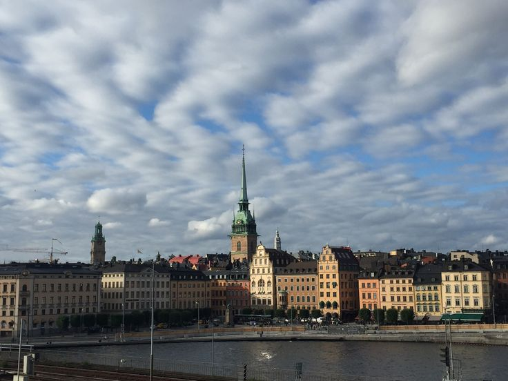 The Venice of the North: all about visiting Stockholm with kids