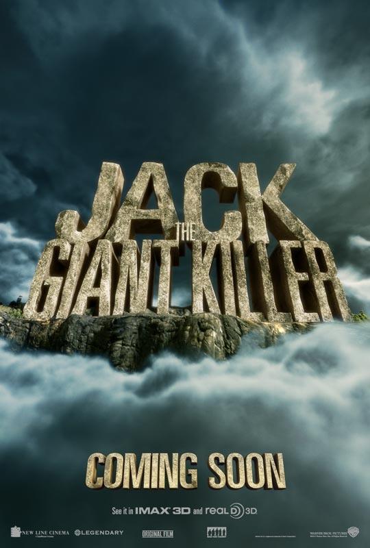 """Jack the Giant Killer"" trailer, June 2012: Movie Posters, Full Movie, Stanley Tucci, Giant Slayer, Giant Killers, Jack O'Connel, Movie Online, Ewan Mcgregor, Fairies Tales"