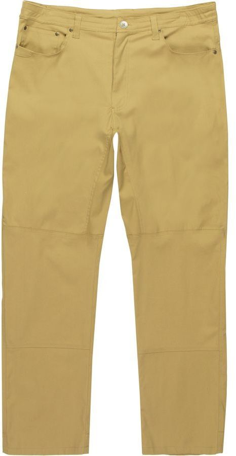 Stoic Stretch Canvas Hiking Pant