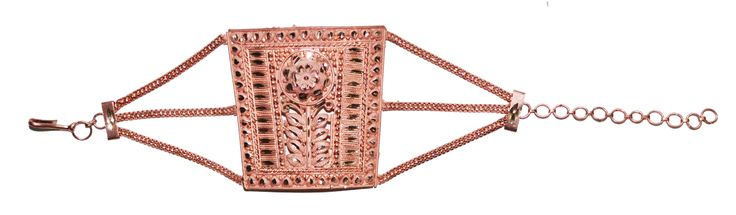 Copper Mantasha.  SKU: CJM000215015 Price: INR 299