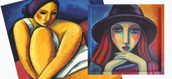 Entrevista en la revista AIRE revista,publicación para la mujer de actualidad, de nuestro amigo Martí Ceballos. Artista pintor. #arte #art #artist #art #expresionismo #fauvismo #artista #pintor #ceballos