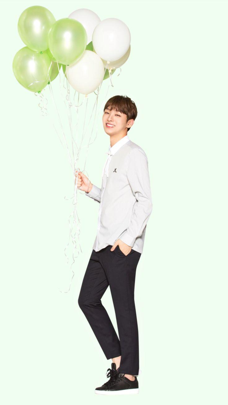 Ivyclub x Wanna One#Jisung