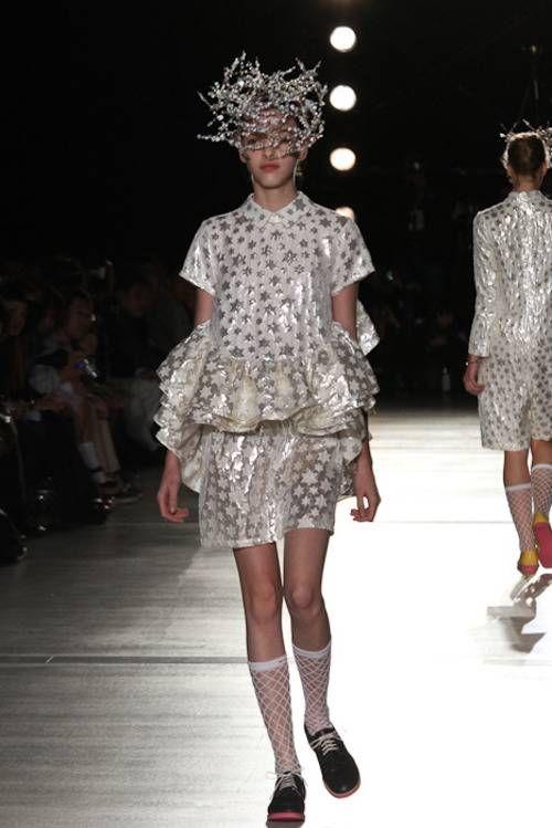 [No.26/122] mintdesigns 2012 春夏コレクション   Fashionsnap.com