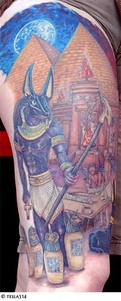 17 Best images about tattoos on Pinterest | Egyptian art ...