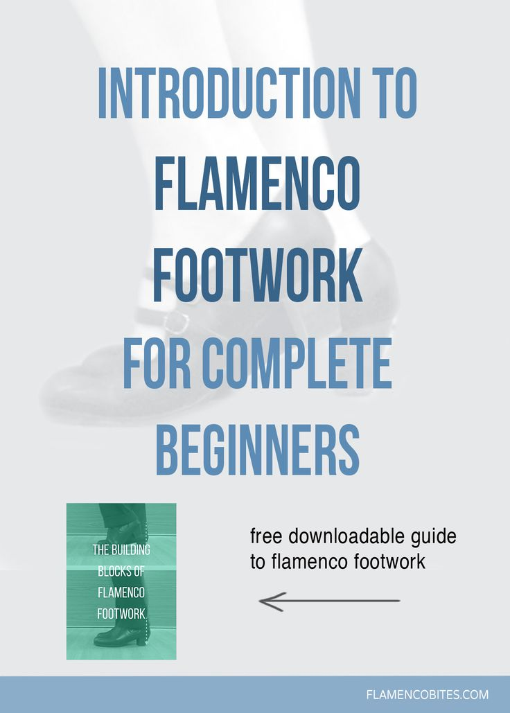 an introduction to the dance of flamenco Flamenco dance technique — mastering the compás  jazz dance technique: an introduction to  no one ever learned to dance, sing or play flamenco in compás.
