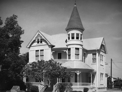 Ghost Tours Riverside Ca