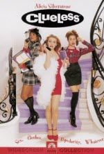 Clueless: Came out when I was 13 I can't even count how many times I watched this movie