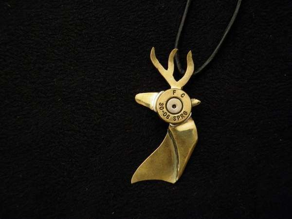 Bullet Shell Jewelry