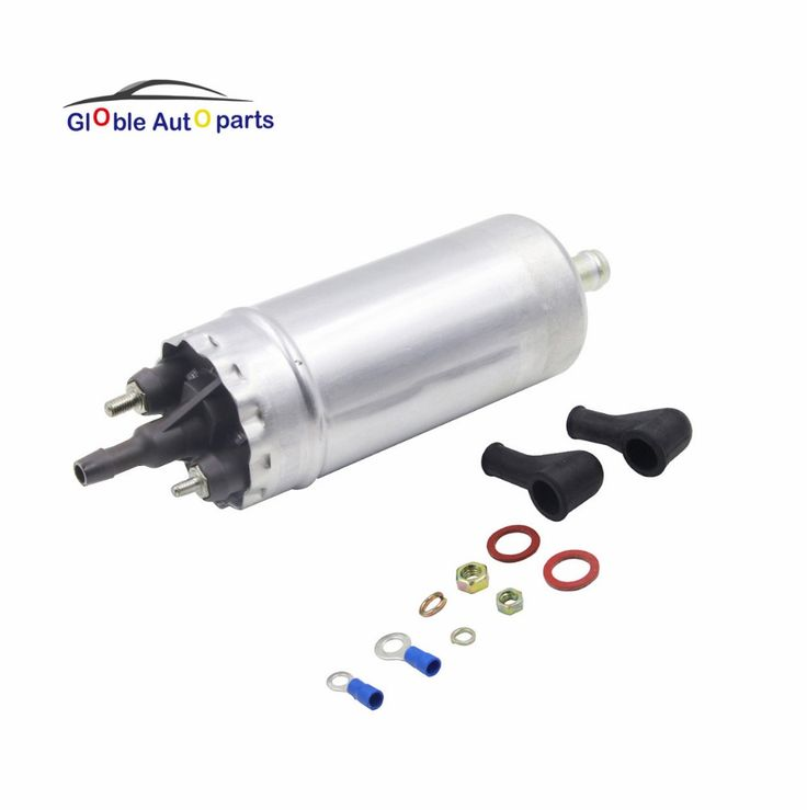 12V New External In-Line Electric Fuel Pump For Renault Kangoo Laguna Megane Scenic 1997-2016 0580464070 0580464038 #Affiliate
