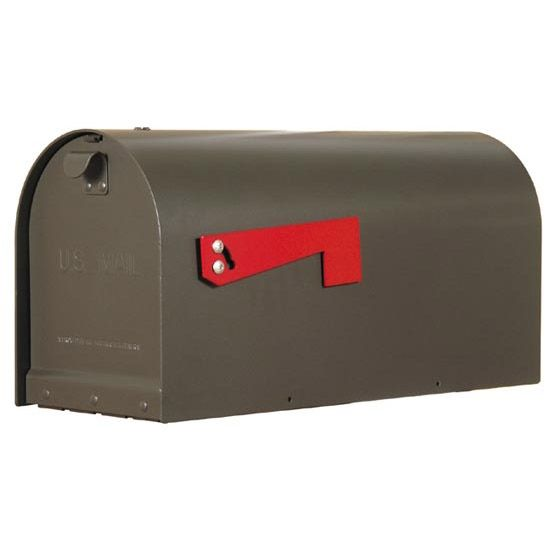 Special Lite Titan Steel Vandal Proof Mailbox Sch 1016 S Mailboxes For Sale Steel Mailbox Mounted Mailbox