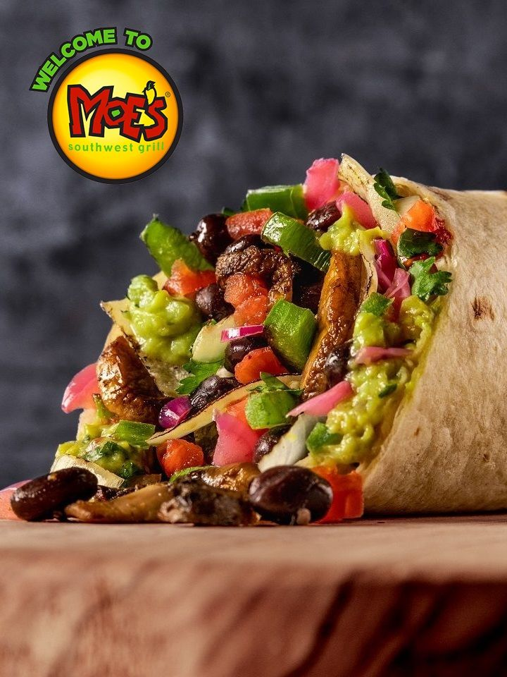 Moe S Southwest Grill Dairy Free Menu Items Other Allergen Notes Dairy Free Moe Southwest Grill Grilled Rice