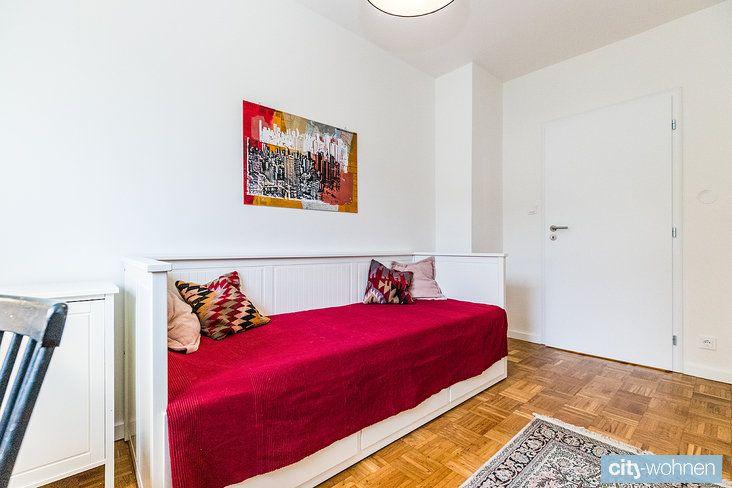 Gastezimmer Moblierte Wohnung Wohnung Wohnen