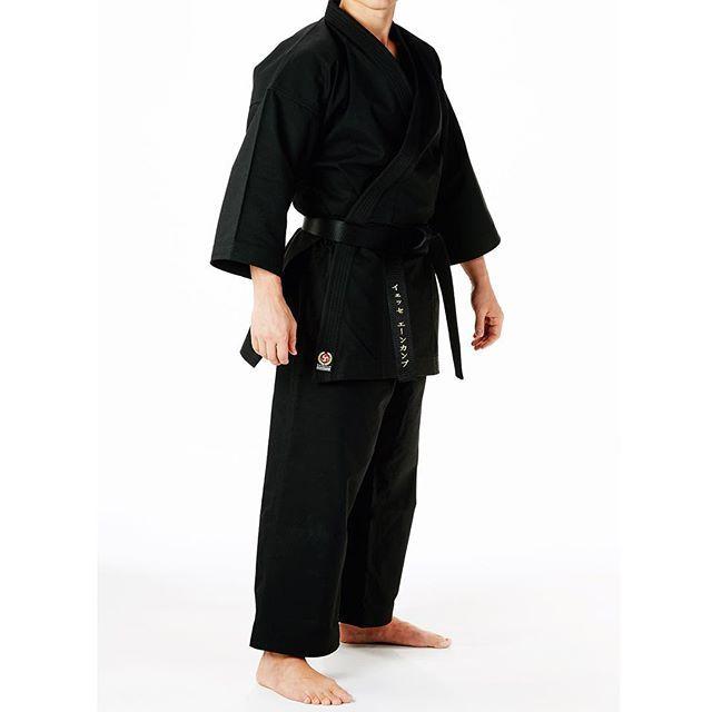 The Seishin Karate Gi (Uniform) - Seishin International