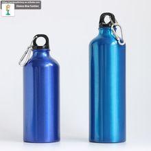 [Outdoor Sports] Custom logo outdoor leak proof 750ml wholesale Aluminum Alloy drinking sport water bottle