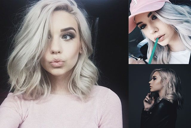 Best of Beauty 2015 Winner -- Best Beauty Vlogger: MakeupbyMandy24's Amanda Steele | allure.com
